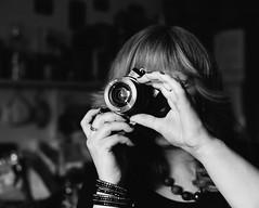 Another Angle (Thomas Listl) Tags: thomaslistl blackandwhite noiretblanc biancoenegro sonya6000 photographer portrait people light focus 50mm