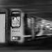 high speed (mesana62) Tags: black travel tren rail railroads station liverpool abstract photoshop photography train cylon13 free light mesana urban unitedkingdom underground p500 nikon nikkor night