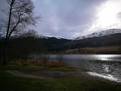 Loch Lubnaig (Steven Tregidgo) Tags: scotland trossachs huaweip9 landscape