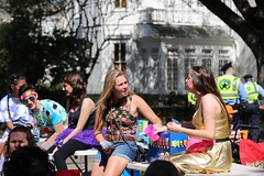 IMGL7446 (komissarov_a) Tags: neworleans louisiana usa faces 2017 mardigras weekend parade iris tucks endymion okeanos midcity krewe bacchus nola joy celebration fun religion christianiy february canon 5d m3 komissarova streetphotography color rgb police crowd incident girls gentlemen schools band kids boats float neclaces souvenirs ledders drunk party dances costumes masks events seafood stcharles festival music cheerleaders attractions tourists celebrities festive carnival alcohol throws dublons beads jazz hospitality collectors cups toys inexpensive route doubloons wooden aluminum super