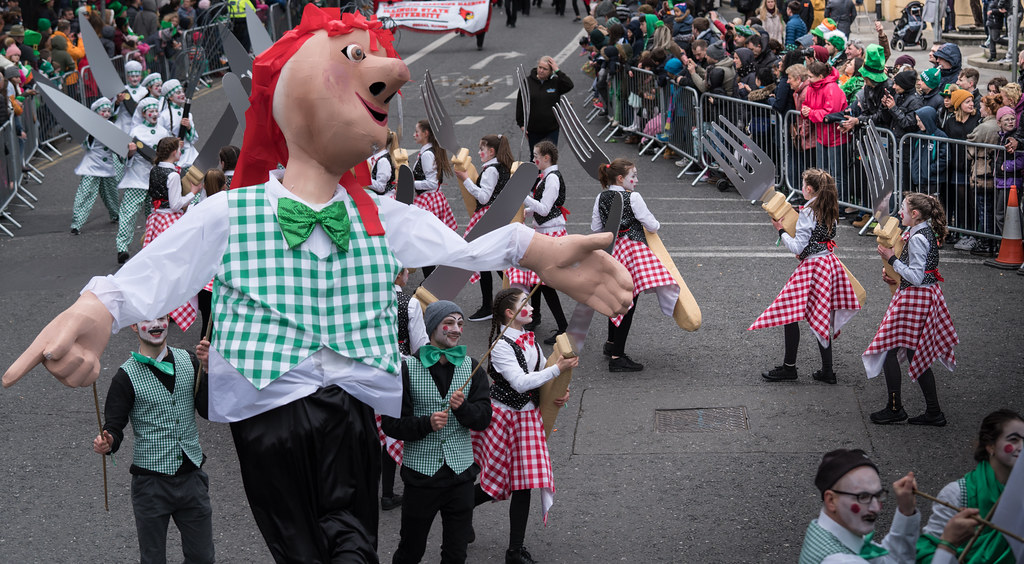 DOWTCHA PUPPETS FROM CORK [DUBLIN PATRICKS DAY PARADE 2017]-126006