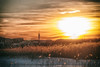 A moment before evening (BigWhitePelican) Tags: helsinki finland vanhankaupunginlahti clouds sunny evening canoneos70d adobelightroom6 niktools 2017 march