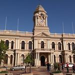 Port Elizabeth, Südafrika