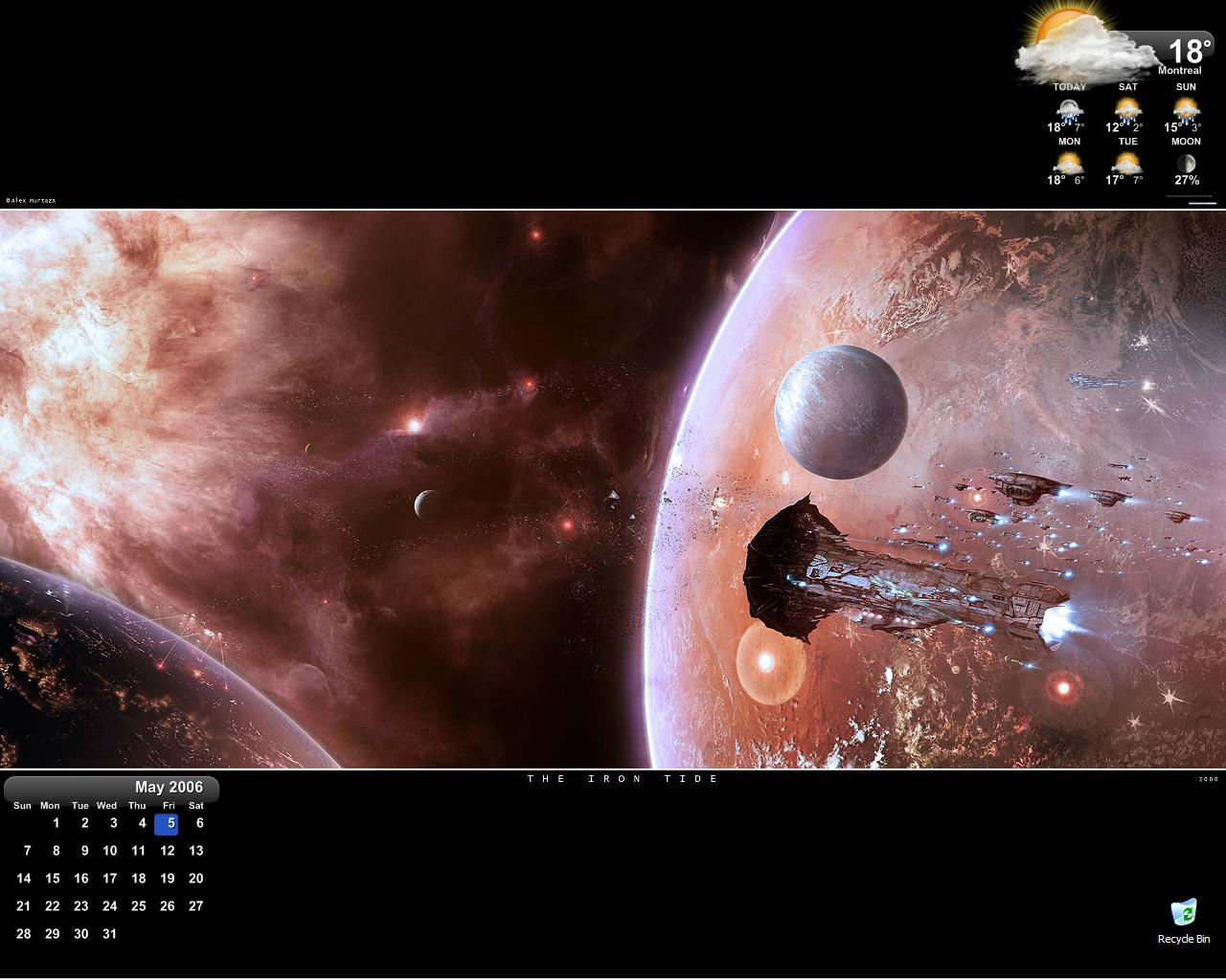 need more EvE wallpaper please! recall seeing one with a huge battle-scene