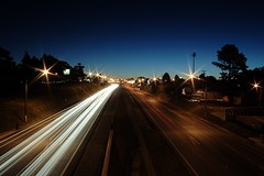Lado B (carlosmoraes) Tags: longexposure night traffic rush noite transito pick10 longaexposio ladob