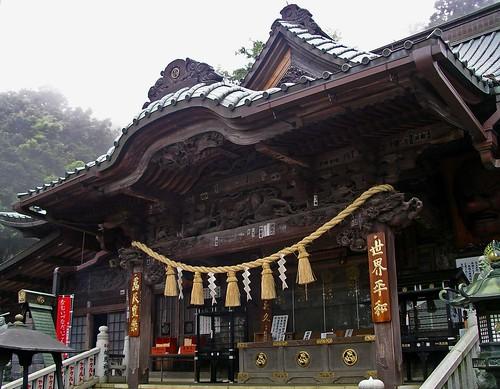 Yakouin Temple