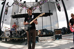 arctic monkeys live at the sasquatch music festival at the Gorge, WA (spacehindu) Tags: music festival washington concert live pop arctic anil monkeys gorge british brit sasquatch sharma sasquatchfestival arcticmonkeys tour0 anilsharma