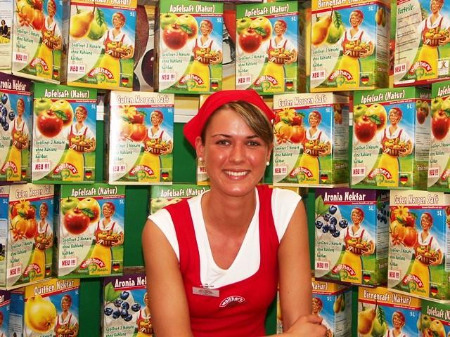 Promoterin Tanja aus Dresden by mostnase60