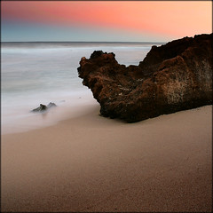 Washed up (sengsta) Tags: ocean longexposure beach dawn perth northbeach westernaustralia squarecrop mettamspool
