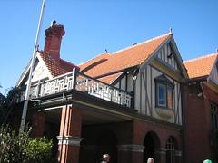 Mona Vale (Florence3) Tags: newzealand christchurch monavale