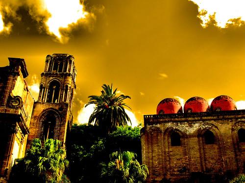 Sicilia: visitare Palermo, tra luoghi, arte e piatti tipici
