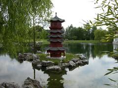 Chinesischer Garten (Jolli) Tags: marzahn freizeitpark