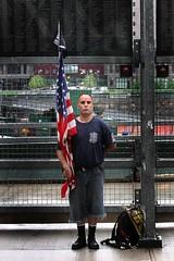 Americana: 9-11 Tribute - by babasteve
