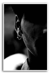 Pierced Ears | Kaadu Malleswara Temple - by C Y B E R S C O R P I O N