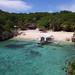 Carnaza Island Cove