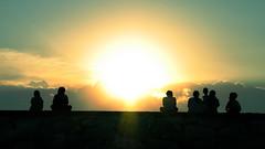 Morning talk (Bali Based Freelance Photographer and Photo Stocks) Tags: bali beach sunrise work canon eos asia photographer culture 2006 made freelance sanur adat budaya balinese fotografer unik yudis indonesianphotobloggers trulyasia baliview baliphotographer yudistira myudistira madeyudistira yudist myudistiraphotography