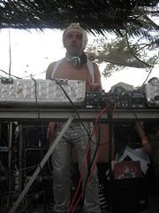 Feierei, Alder (Q-BEE) Tags: dj clubbing 2006 ibiza techno opening pm afterparty cocoon svenväth väth afterhour