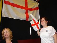 3054 - Cleavers being patriotic