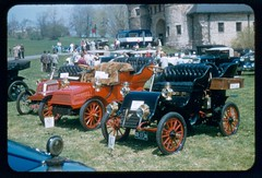 19 - VMCCA Rally, April 1957 (Jon Delorey) Tags: auto car antique rally cadillac 1957 vscc larzanderson automoble vmcca
