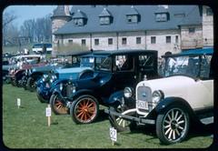 33 - VMCCA Rally, April 1957 (Jon Delorey) Tags: auto car antique rally 1957 vscc larzanderson automoble vmcca
