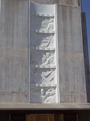 deco panels (awesome austin) Tags: lasvegas