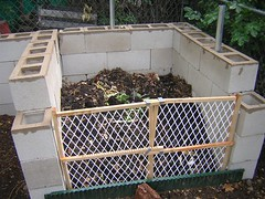 Compost Structure