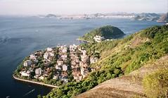 urca (AS500) Tags: brazil rio brasil de janeiro pao urca acucar