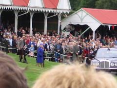 """Come along, Dear!"" (RonAlmog) Tags: scotland elizabeth royal prince queen monarch gathering philip queenofengland queenelizabeth royalfamily braemar princephilip braemargathering   ronalmog  p1f1 ronalmogbook"