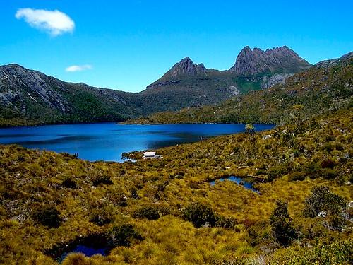 Tasmania, la tierra del aire puro