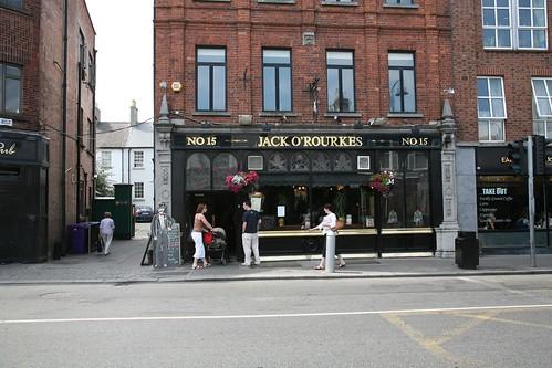 BLACKROCK COUNTY DUBLIN