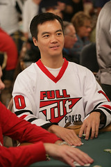 John Juanda (pokerwire) Tags: world john 26 event poker series omaha wsop juanda