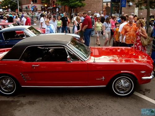 Car Show Moncton August