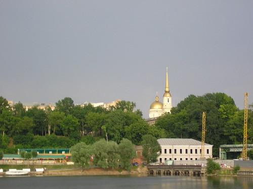 view of Izhevsk ©  khawkins33