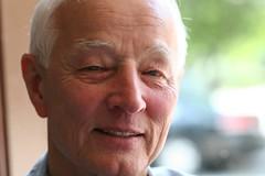 My stepdad, Gerald Duane Schmit