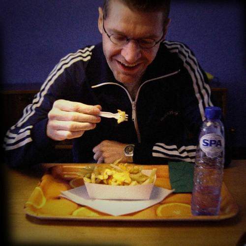 Fries #3