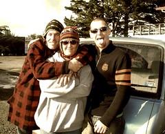 Dave, Me & Tricky