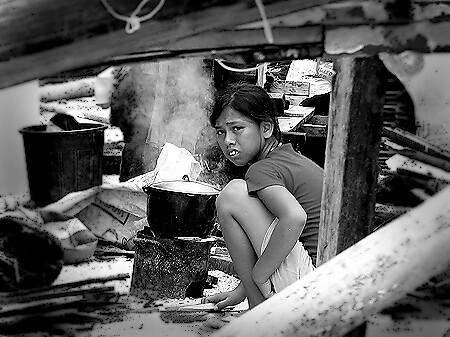 Pinoy Filipino Pilipino Buhay  people pictures photos life Philippinen  菲律宾  菲律賓  필리핀(공화국) Philippines  pot stove city