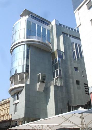 Do & Co Hotel en Viena