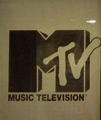 MTV Logo via flickr CC