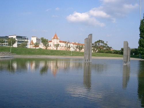 Parque Amália Rodrigues