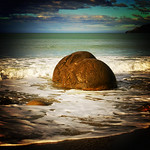 Boulders lomo