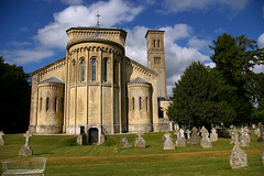 Wilton Church, Wiltshire (Whipper_snapper) Tags: uk england beautiful lovely1 wiltshire wilton 1on1 italianate wilts lovephotography stmaryandstnicholas
