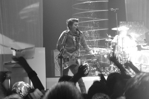 08-03 Muse @ Hammerstein Ballroom (34)