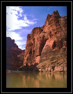 the grandest canyon of them all ...