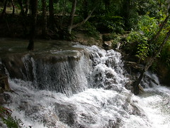 WATERFALL OCHO RIOS