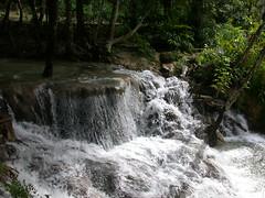 WATERFALL OCHO RIOS