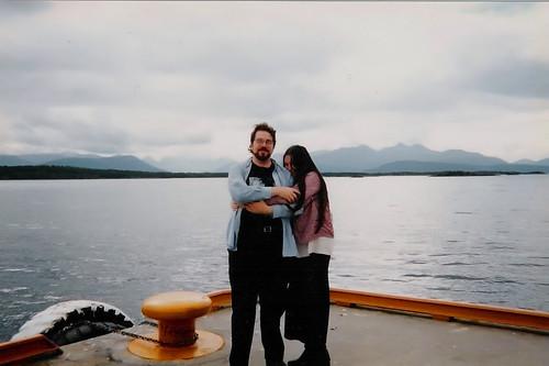 Molde, Norway - August, 2002