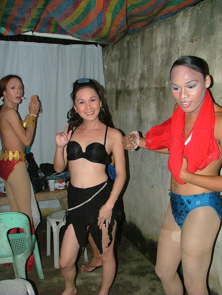 gay s filipina
