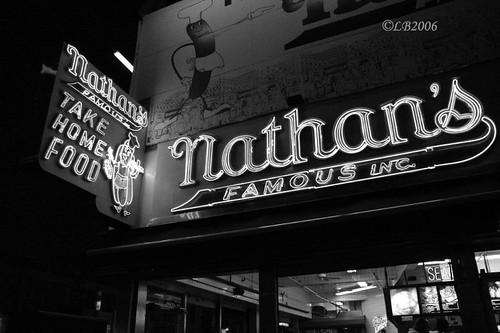 Nathan's Take Home