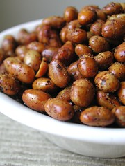 Spiced Soynuts